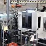 Mecanizados de Centro Industrial Martorelles