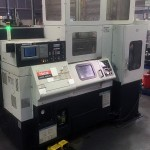 Torn Mazak | Torneados de Precisión | Mecanizados C.M.R